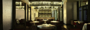 The Restaurant / Dolder Grand