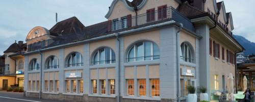 Spiezer - Restaurant & Lounge