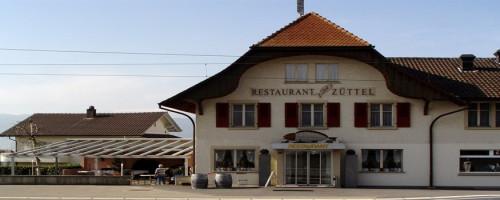 Restaurant Züttel
