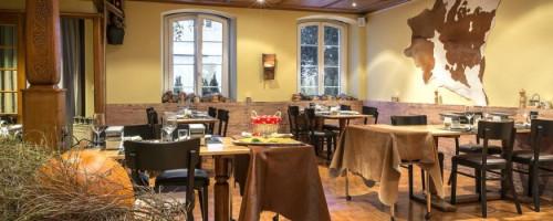 ECHT-Hotel Lenzburg