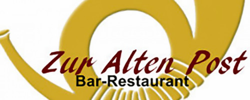 Bar-Restaurant zur Alten Post