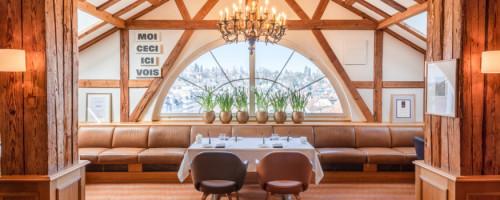 Einstein Gourmet | Einstein St.Gallen