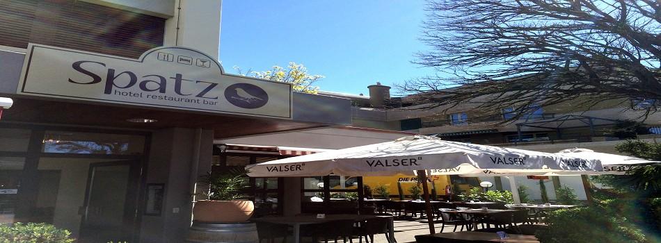 Restaurant Spatz in Lyss | Lunchgate