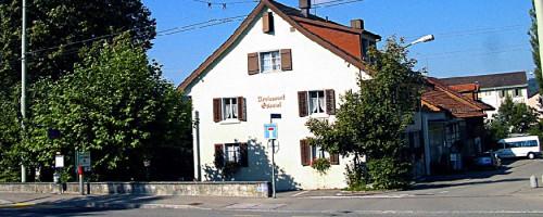 Gasthof Grüntal