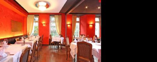 Orson's CLARIDGE HOTEL ZURICH