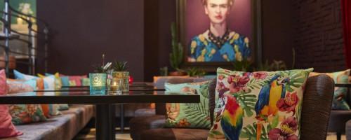 SPAGO Restaurant & Bar