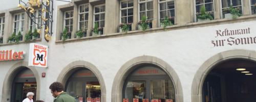 Restaurant Zur Sonne