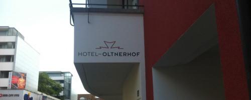 Oltnerhof