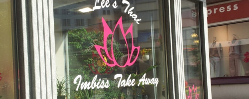 Lee's Thai Imbiss & Take Away