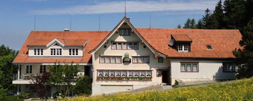 Hirschen Wald, Gasthaus & Bäckerei