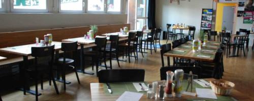 Restaurant Fjord - Nordportal Eventhalle