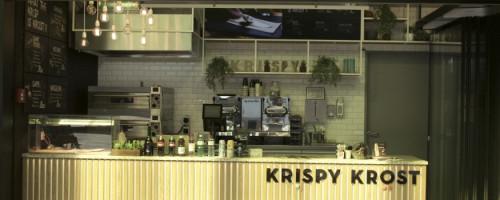 Krispy Kröst