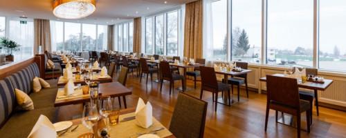 Oberwaid Hotel Restaurant