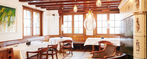 Die Rose - Gourmetrestaurant
