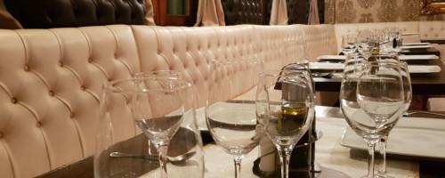 Restaurant Goldwand