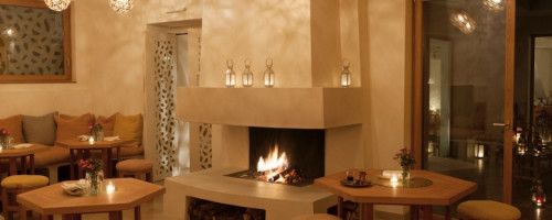 Hammam Basar + Salon