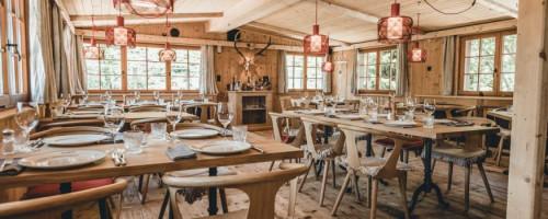 Bergrestaurant Alpenblick
