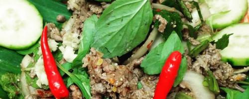 Maliwan Thaï Cuisine / Maliwan Thai Kitchen