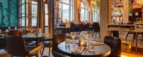 Hotel Restaurant Anker