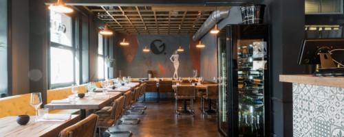 GARBO Bar & Restaurant