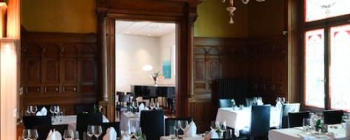 Hotel & Restaurant Schloss Schwandegg