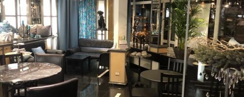 Café Restaurant Lienhard