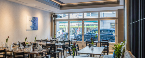 Restaurant & Bar DaLuni