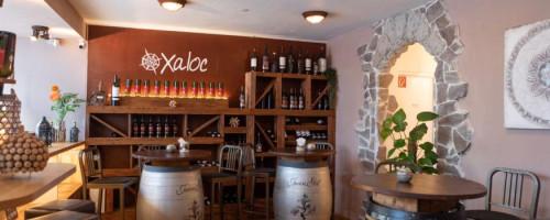 Xaloc Tapas Bar