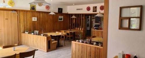 Restaurant  Stätzerhorn