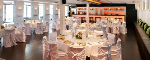 Schwellenmätteli - Event Lounge