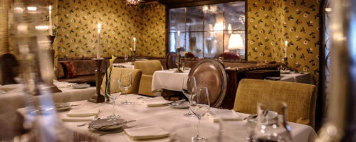 Restaurant La Brezza