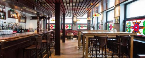 Pinte Pub & Club