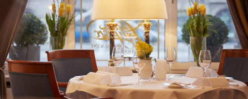 Restaurant La Soupière - Hotel Schweizerhof