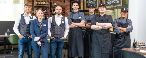 IGNIS Grill & Wine by Centurion