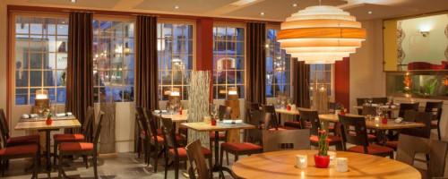 Hotel Krone - China Restaurant
