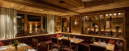 The Capra Brasserie