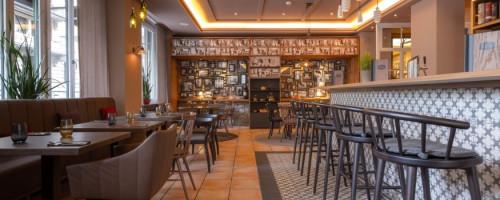Herbs Pasta & Bar