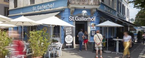 St. Gallerhof