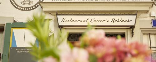 Kaiser's Reblaube