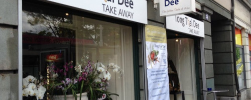 Tong Thai Dee, Take Away