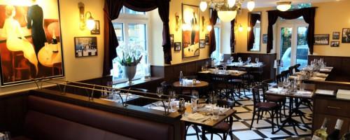 Brasserie Café de Paris
