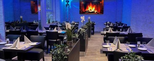 4. Akt Restaurant & Bar