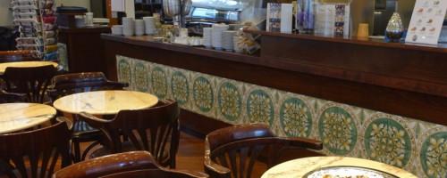 Café Mühlebach