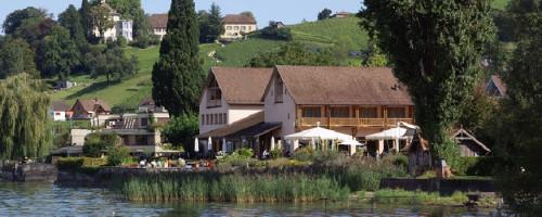 Seehotel Schiff Mannenbach