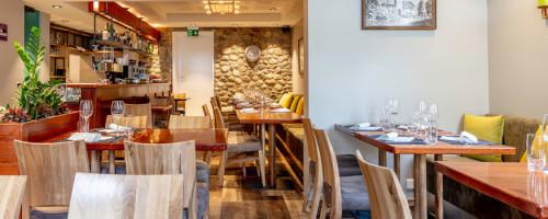 Türmli Restaurant & Pizzeria
