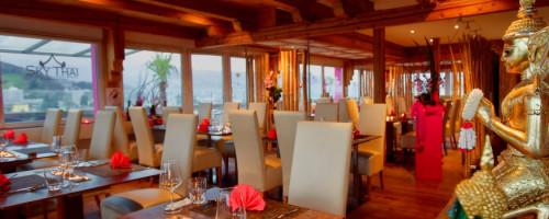 Sky Thai Dachrestaurant