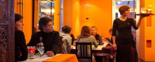 Srignags-Restaurant