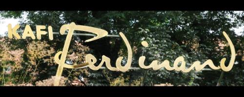Kafi Ferdinand