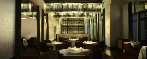 The Restaurant / Dolder Grand