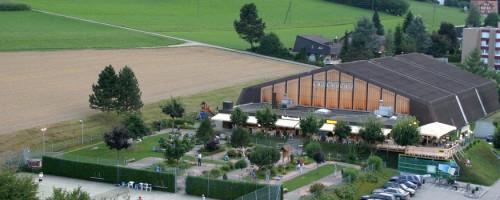 Freizeitzentrum Schlossfeld AG